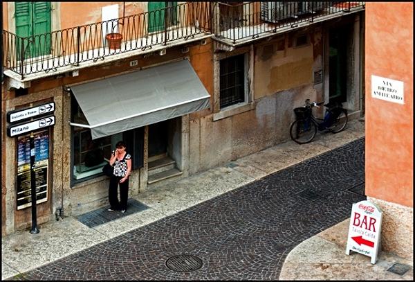 Verona - Travels Abroad