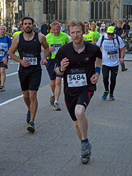 Bristol Marathon 2015 - Odds 'n Sods