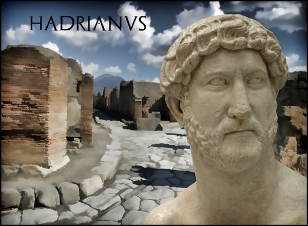 Hadrian - Experimental Work