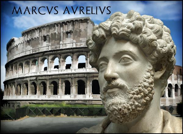 Marcus Aurelius - Experimental Work