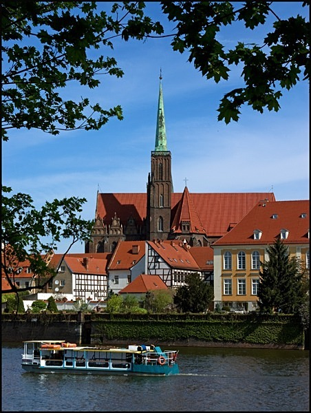 Wroclaw - Poland - Travels Abroad