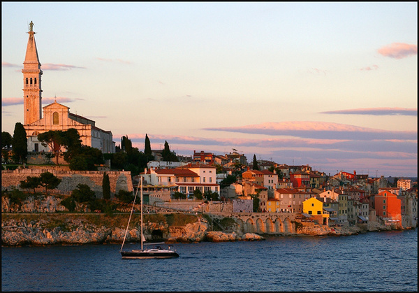 Rovinj - Croatia - Travels Abroad