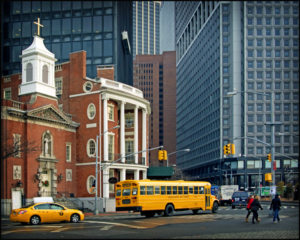Lower Manhattan - Picture Gallery