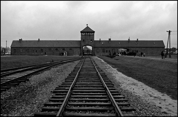 Auschwitz-Birkinau - Travels Abroad