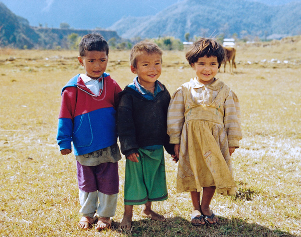 Nepal - Travels Abroad