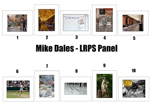 LRPS Panel - LRPS Images