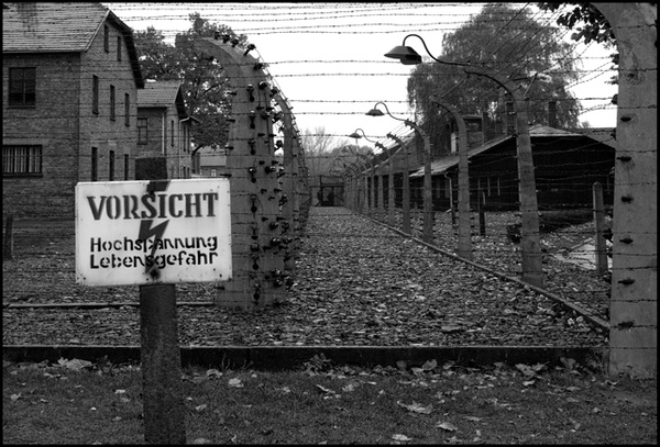 Auschwitz - Travels Abroad