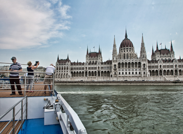 Budapest, Hungary - Travels Abroad