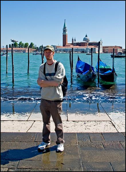 Venice - June 2010 - Odds 'n Sods