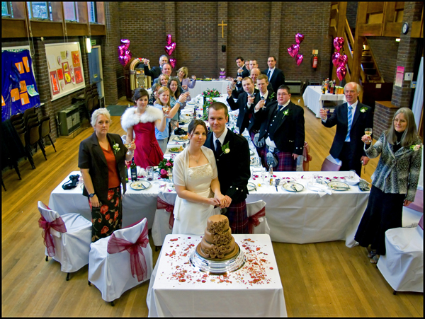 Cake Cutting Group - Odds 'n Sods