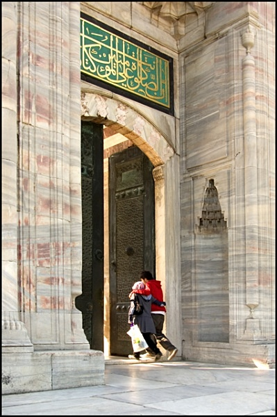 Istanbul - Travels Abroad