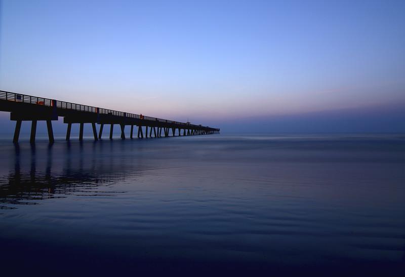 Blue Beach - Beaches