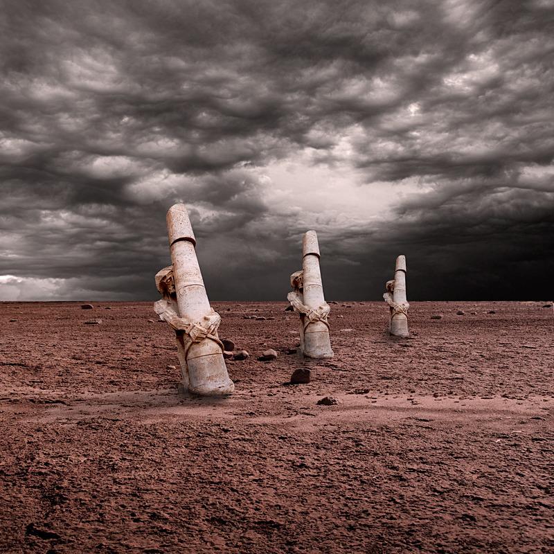 Last Men Standing - Imaginary Worlds in Color