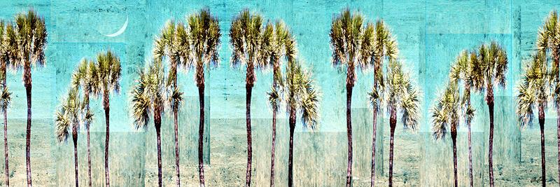 Miami Chorus Line - PhotoCollage