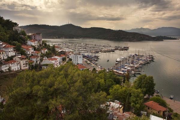Fethiye, Turkey - Travel