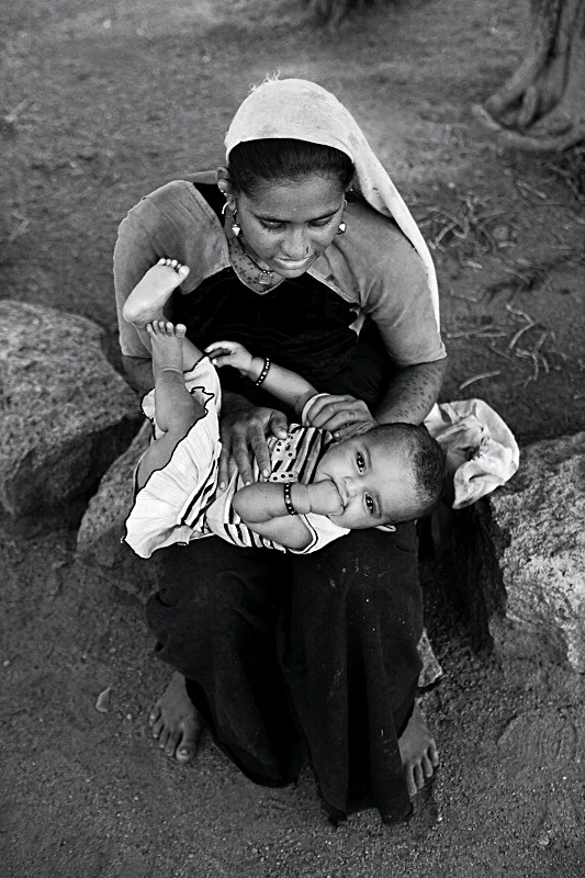 - Maldhari Tribe - Right to Life