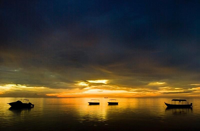 Lakshadweep Islands - Travel