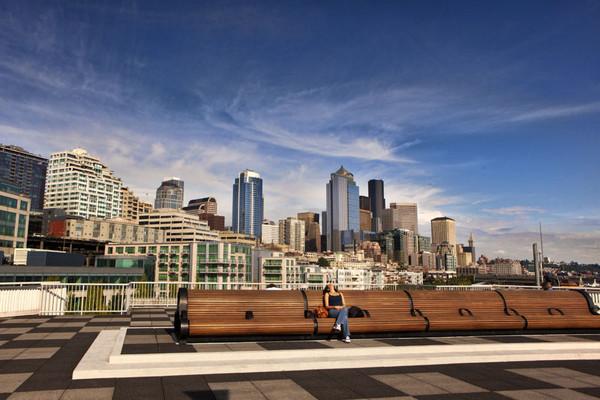 Seattle, Washington - Travel