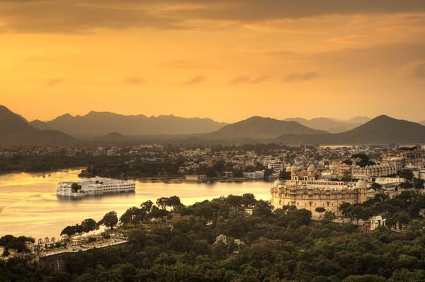 Udaipur, Rajasthan - Travel