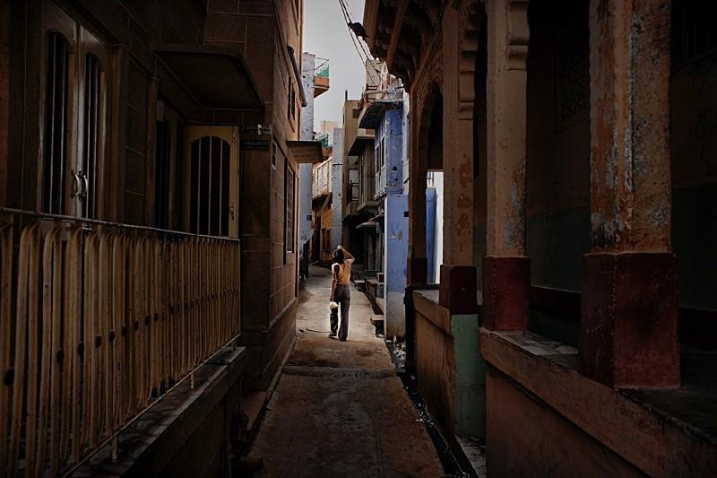 Blue City, Jodhpur - Travel