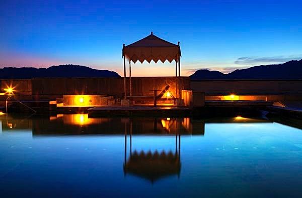 Devi Garh, Rajasthan - Travel