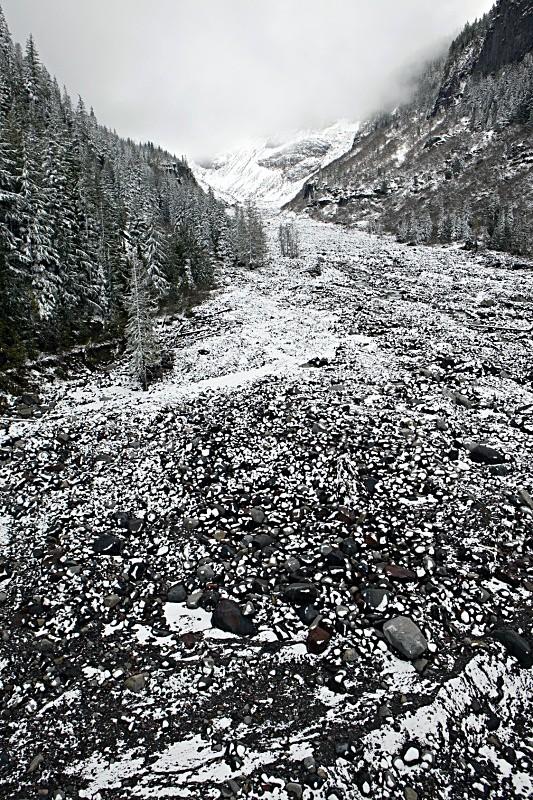 Mt. Rainier National Park - Travel
