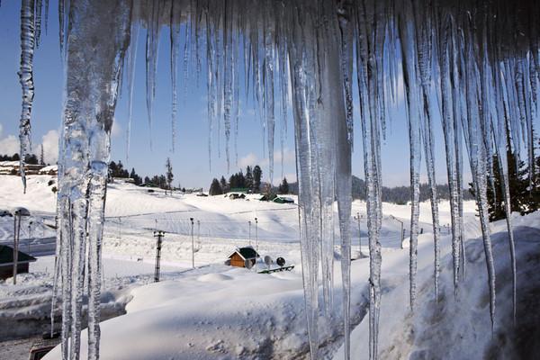 Gulmarg, Kashmir - Travel