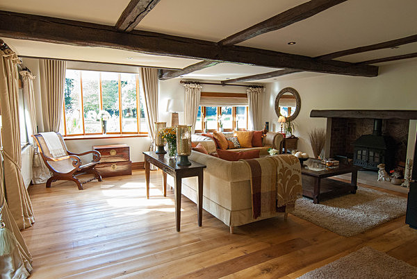 - Interiors and Property