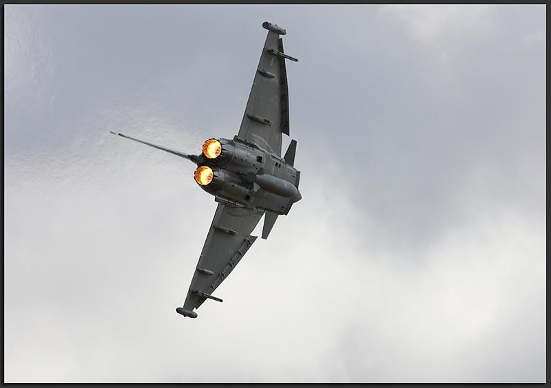 Eurofighter Typhoon - Aviation