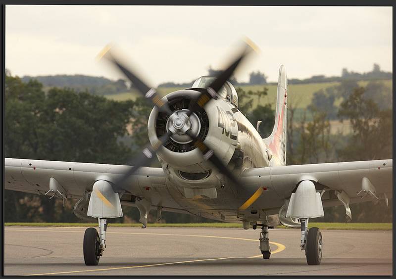 Skyraider - Aviation