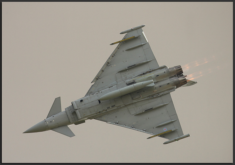 Eurofighter Typhoon - Aviation