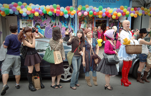 5 - Carnival