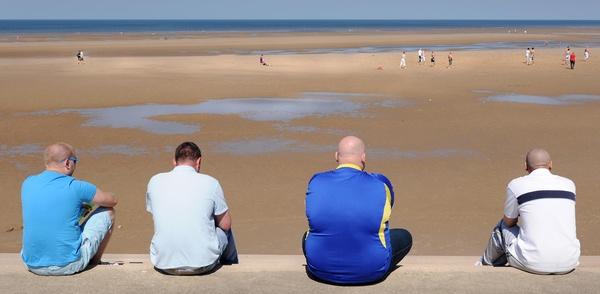 Blackpool 3 - Various