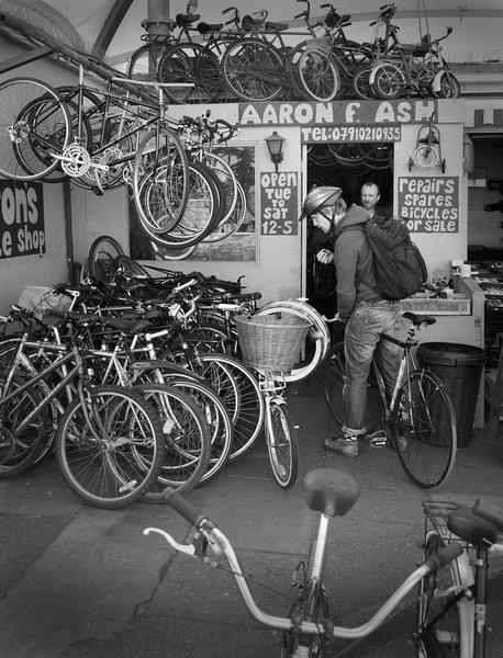 Bike shop - Various