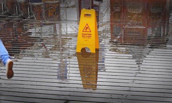 Wet deck - Various