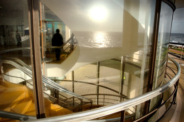 3 - De La Warr Pavillion Bexhill on Sea