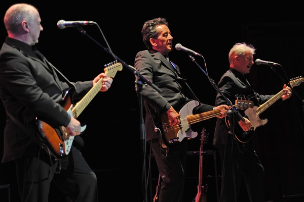 The Searchers - Solid Silver 60s tour