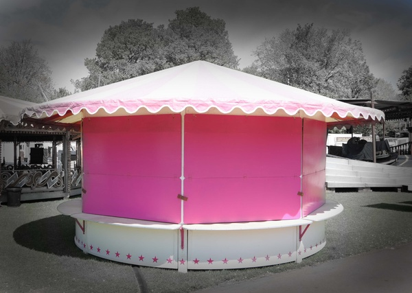 Fairground - Various