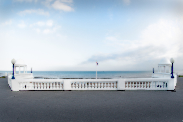 10 - De La Warr Pavillion Bexhill on Sea