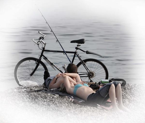Gone fishin - Various