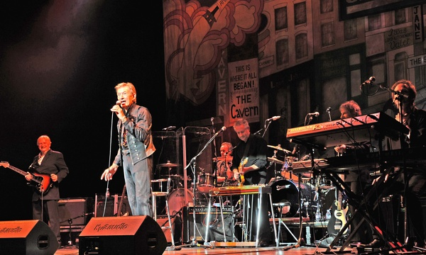 Dave Berry - Solid Silver 60s tour