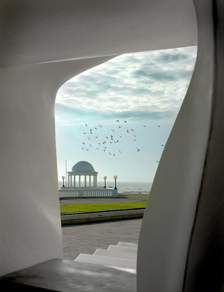 7 - De La Warr Pavillion Bexhill on Sea