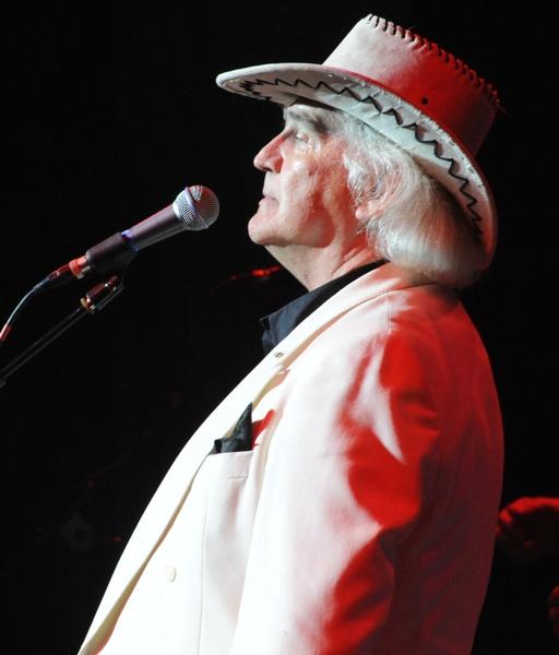 Wayne Fontana - Solid Silver 60s tour