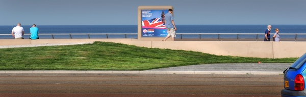 Blackpool 4 - Various