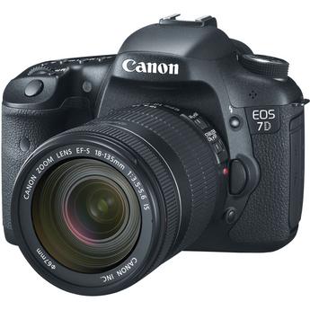 Canon eos 7D Hire Rental
