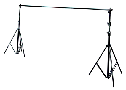 Photography Stand Kit for Hire - Stands, Tripods, Booms