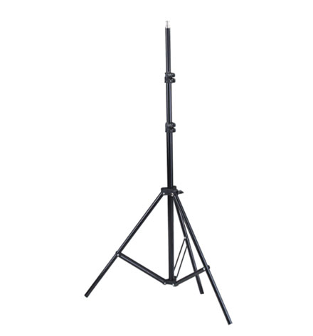 Photography Small Light Stand for Hire - Stands, Tripods, Booms