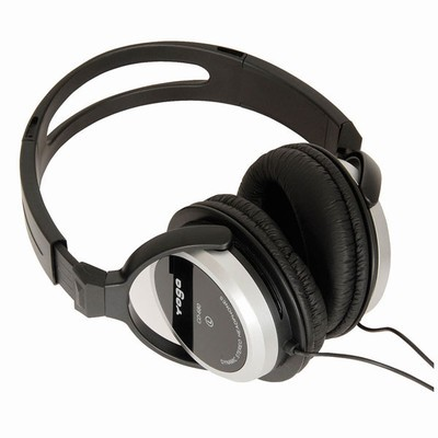 Yoga Headphone for Hire - Audio and Sound Equipment for Hire