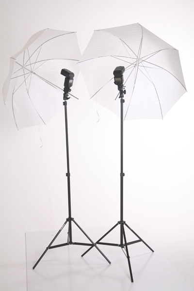 Photography Strobes Kit for Hire - Lighting Photography Video