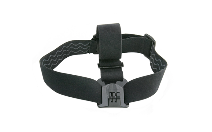 GoPro Head Strap Mount Hire Rental